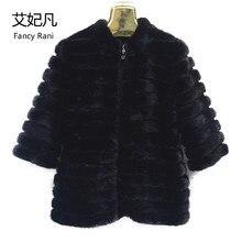 Высокое качество, настоящая норковая Меховая куртка на молнии, настоящая шуба из натуральной норки, женская шуба из натуральной норки, русские зимние теплые куртки