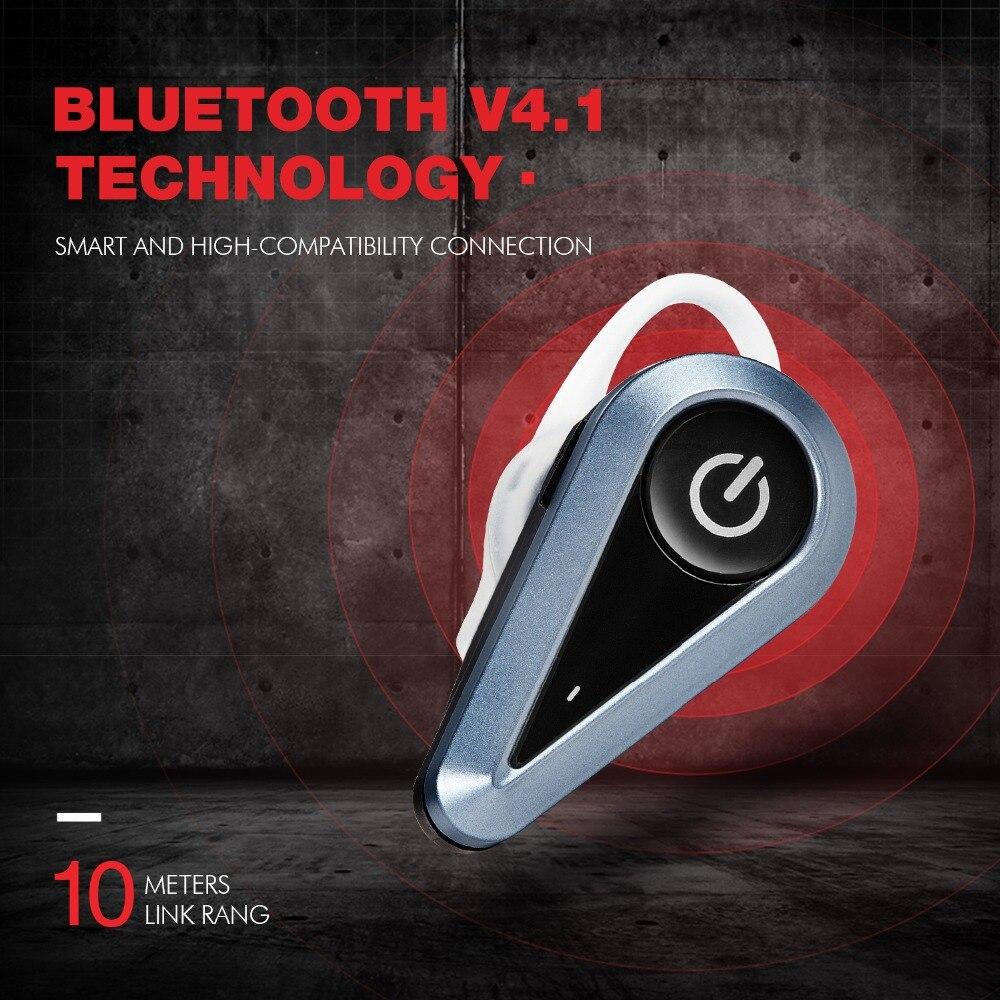 HAVIT Brezžične slušalke 4.1 Bluetooth 16-milimetrske mini ušesne - Prenosni avdio in video - Fotografija 3