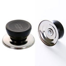 цена на 2pcs Universal kitchen cookware replacement utensil pot pan lid cover  holding knob screw handle  kitchen accessories