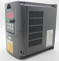 HY серии переменной частоты vfd инвертор 2.2KW 2HP 220 В/110 В SPWM 3 фазы