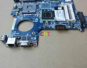 Image 5 - Материнская плата для ноутбука Dell Vostro, протестированная материнская плата для ноутбука Dell Vostro 1310, 0R511C, R511C, JAL80,