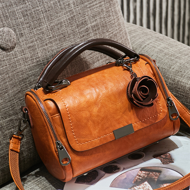 Luxury Handbags Women Bags Designer Crossbody Bags Women Small Messenger Bag Women's Shoulder Bag