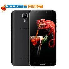 "DOOGEE X9 MINI 5.0 ""Android 6.0 MTK6580 Quad Core 1 GB RAM 8 GB ROM Double Caméras Capteur D'empreintes Digitales 3G Smartphone"
