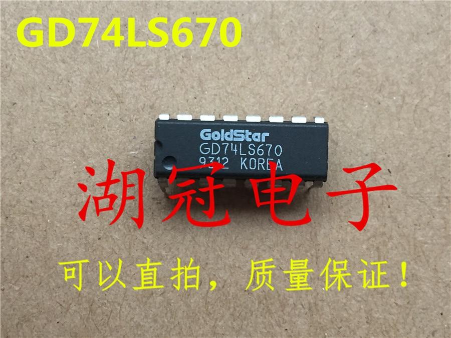 Бесплатная доставка 74LS670 GD74LS670/SN74LS670N S3F94C4 S3F94C4EZZ-DK94 AD7523 AD7523JN/AD7523KN HM9102 HM9102D TNY254 TNY254P