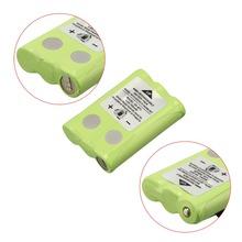 1 2 4pcs 3 6V GA-BP3 Batteries for Cobra PR145 150 155G Walkie-Talkie 2-Way Radios Ni-MH Regarable Batteries cheap GA-BP3 3 6V 700MAH Anmas Power Batteries Only