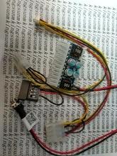 DC-ATX-160W 160 Watt high power DC 12 V 24Pin  Z1  160W Pico psu ATX schaltnetzteil Auto Auto mini ITX ATX Netzteil