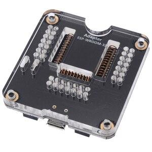 Image 3 - Bán 1 ESP Mô Đun Mới Lập Trình Viên Công Cụ ESP32 Adapter Ổ Cắm Cho ESP WROOM 32 Mô Đun Mayitr