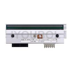 Nowa głowica termiczna montaż dla Datamax I 4406 A 4408 PHD20 2208 01 KPA 104 16TAJ4 DMX4 drukarki przemysłowe  w Części drukarki od Komputer i biuro na