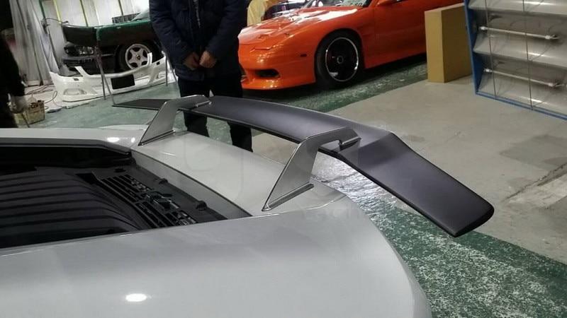 2014-2016 Lamborghini Huracan LP610-4 Vorsteiner Style Rear Spoile GT Wing DCF (47)