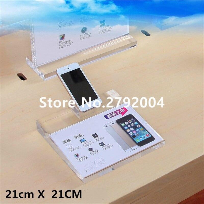 para Samsung telefone 6 7 varejo Montagens 21*21 CM