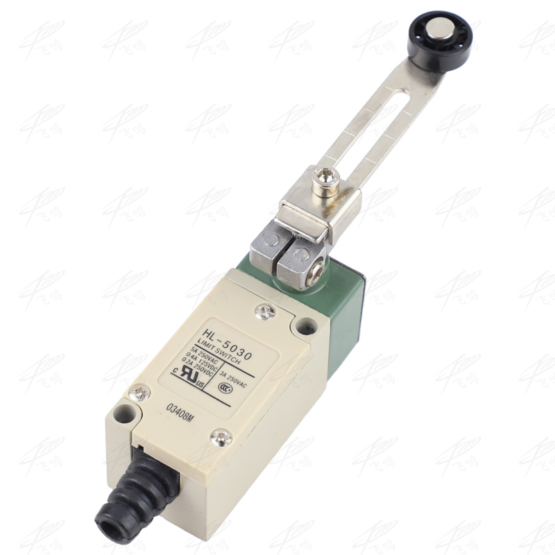 Lights & Lighting Switches Limit Switch Ac Dc No Nc 380v 10a Stainless Steel Roller Wheel Momentary Metal Switch Ip66 Waterproof Tsa-012 High Quality