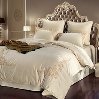 Satin Bedding Set 100 Cotton Jacquard Comforter Free Shipping From Moscow To Russian Brand SILK PLACE