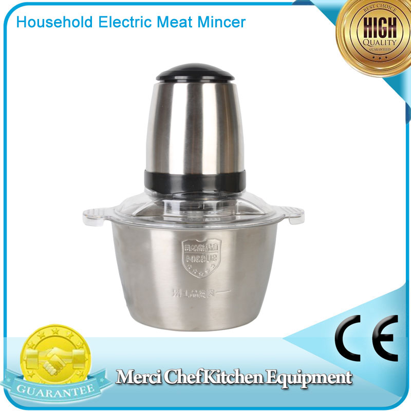 Kitchen Aid MIXER Food Machine Household Stainless Steel Meat Grinder electric meat mincer Blender 220V AU/UK/EU Plug household appliances electric meat grinder stainless steel meat grinder fully automatic broken vegetables ground meat