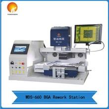 Aoutmatic smart watch repair chips machine welding machine BGA repairing WDS-660 Repair PCB board/iphone7 motherboard