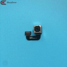 Используется Камера Заднего Вида Задняя Камера 13.0MP Модуль Для OUKITEL K6000 Pro 5.5 Дюймов 1920×1080 MTK6753 Бесплатная Доставка + отслеживания