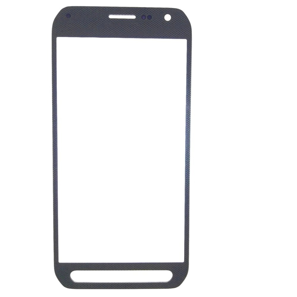Glass Repair Screen Replacement Compatible for Samsung Galaxy S6 Active
