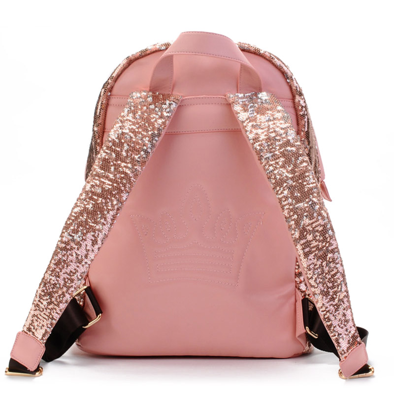luxy moon glitter backpack women sequins backpacks for teenage girls rucksack fashion brand gold black school bag mochila xa582hin backpacks from luggage