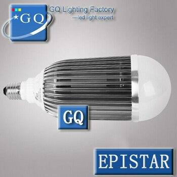 ФОТО 10pc/lot Fedex DHL  24W LED bulb  indoor spot  drawing living room light  E27 E14  lamp led ceiling  lamp bed room light 85-240v
