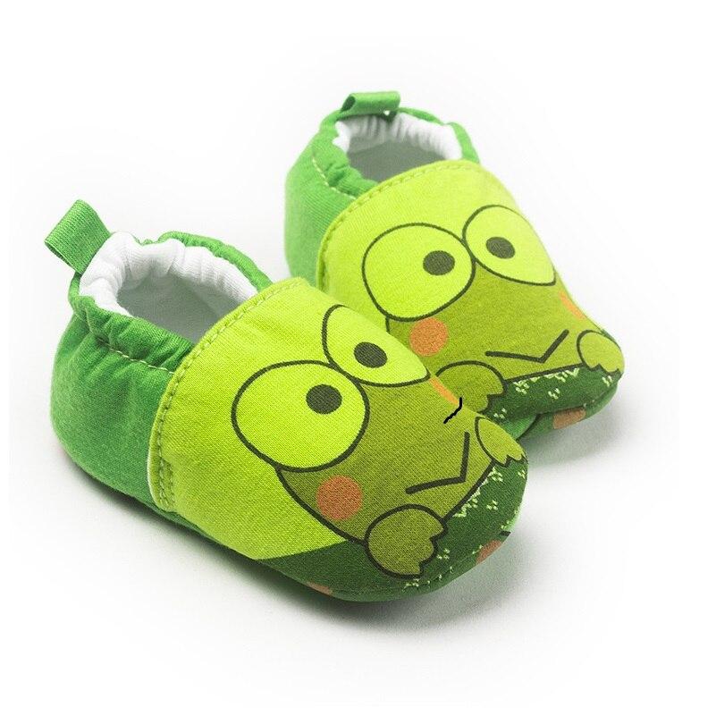 Hooyi хлопковая обувь для мальчика противоскользящие Чехлы для обуви из горного хрусталя, для детей ясельного возраста, для тех, кто только начинает ходить, для новорожденных; обувь для малышей, не начавших ходить носки для девочек - Цвет: 41