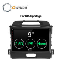 Ownice C500 Android 6 0 Eight Core Car Radio Player Dvd Support 4G SIM For KIA