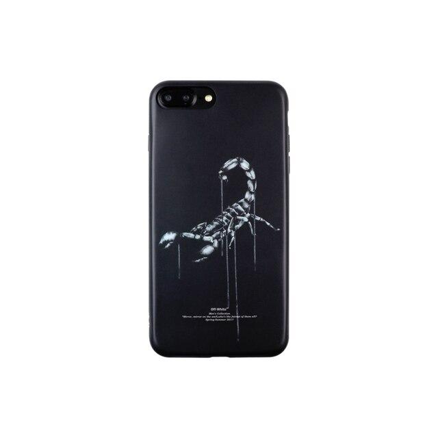 coque iphone 6 scorpion