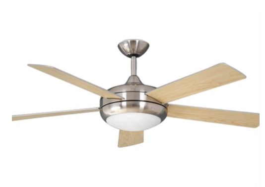 Ceiling Fan Light Minimalism Modern Fan Lamp Living Room