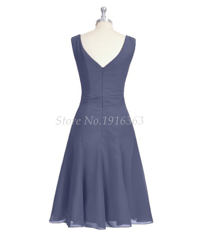 2018 подружкам невесты праздничное платье де casamento платье для wade line платье вечерние платья по колено быстрая доставка
