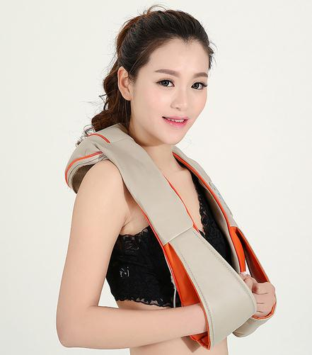 Massage cape neck massage device neck and shoulder massage instrument neck cervical vertebra massage cape cervical massage device neck massage instrument cape massage device page 4