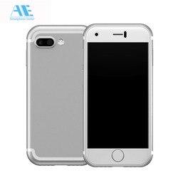 Original SOYES 7S Super Mini Smart mobile Phone 1GB 8GB MTK6580 Quad Core Android 6.0 5.0M Dual SIM mobile cell phone