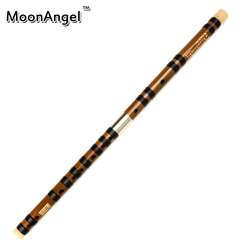 New Arrival Chinese Flute Traditional Musical Instrument Bamboo Flute CDEFG Key Good Quality new arrival modern chinese style bamboo wool lamps rustic bamboo pendant light 3015 free shipping