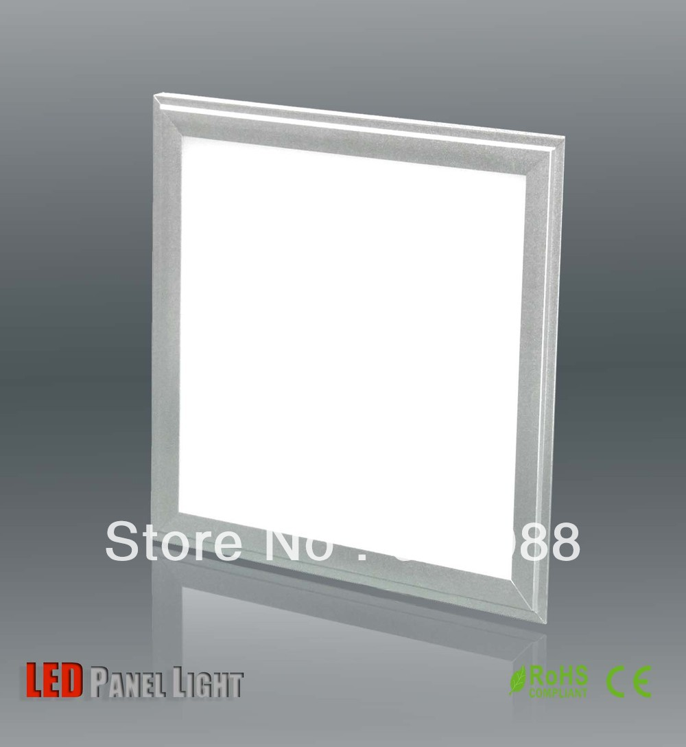 18w square dimmable led panel 30x30 white color super slim aluminum led flat panel lamp embeded. Black Bedroom Furniture Sets. Home Design Ideas