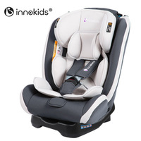 0 12 years old Child safety seat Multi function 360 degree rotation baby car seat baby can sit and lie safe car seat