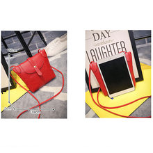New Fashion Women Handbags and Purse Mini Crossbody Shoulder Bag Ladies Messenger Bag Small Phone Bag