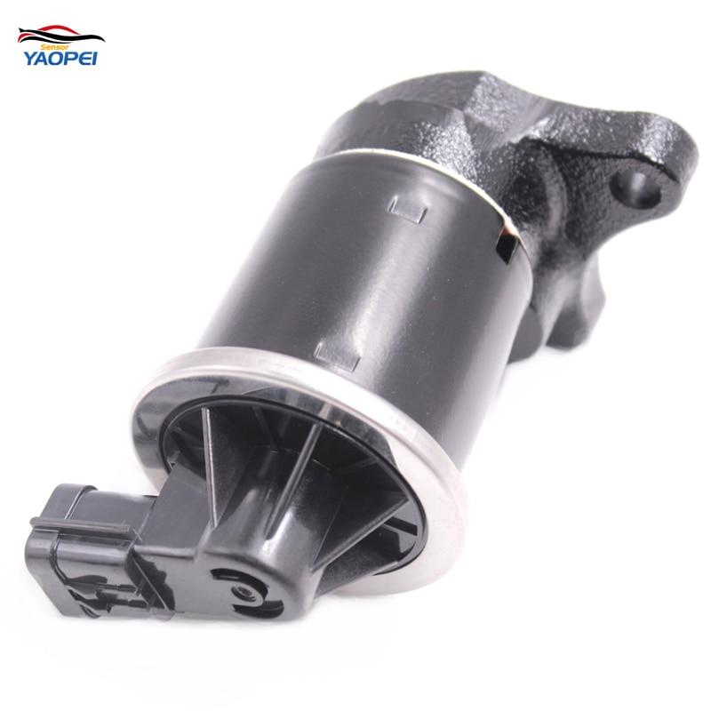 YAOPEI nuevo alta calidad Válvula de EGR de Gas de escape de retorno de 9015237 para Chevrolet Aveo Aveo5 Epica