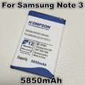 5850 mah b800be para samsung galaxy note 3 b800bu b800bc batería n9000 n9005 n900a n900 n9002 n9006 n9008 n9009 n9008v n9008s