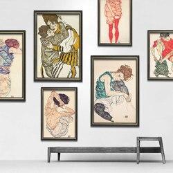 W logicy oleju obraz dekoracja ścienna obraz na płótnie wydruk płótna drukuj Wall art