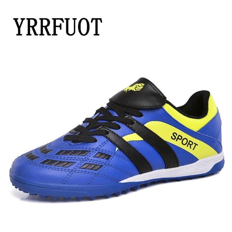 גברים של Futzalki כדורגל נעלי סניקרס דשא מקורה Superfly Futsal 2018 מקורי כדורגל מגפי קרסול מגמת כדורגל מגפי סוליות