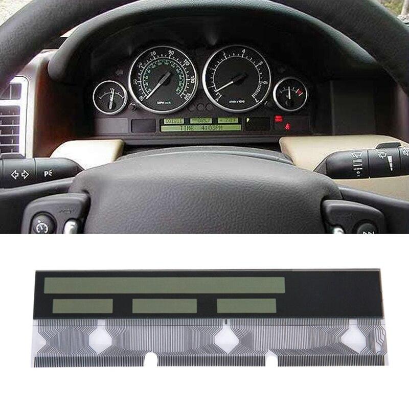 Инструментальный кластер ЖК-экран с ленточным кабелем Pixel Ремонт приборной панели инструменты для Range Rover L322 2002 2003 2004 2005