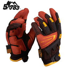 51783 Brand General Edition Airsoft Sports US Army Military Tactical Gloves Outdoor Impart Pro Full Finger Paintball CS Mittens