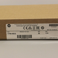 1756-IB32 1756IB32 PLC Controller,New & Have in stock