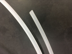 Image 2 - 윤활 시스템 용 pe 나일론 오일 튜브, 직경 8mm, 볼륨 당 8mm * 6mm 10 미터