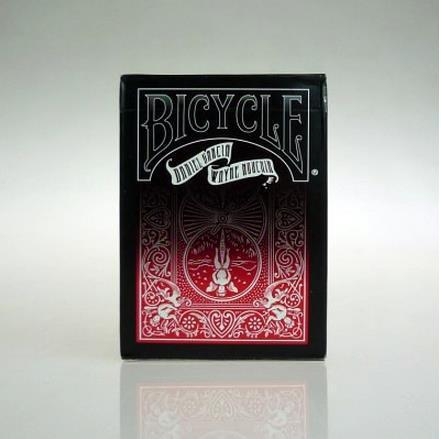 UltraGaff Deck - Card Magic Trick,stage/closeup,fire,comedy,Accessories