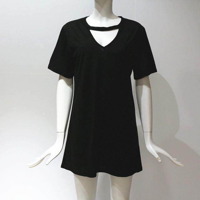 Women's Summer Cotton T-Shirt