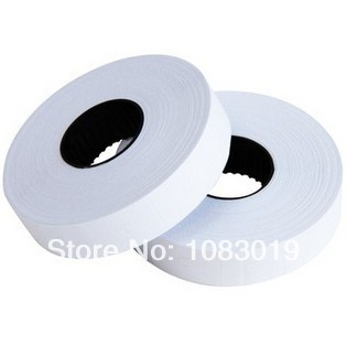 New 3209 General double row paper price 23x16mmx700pages prices gun shipping brand tags labels and stickers printers 10pcs/lot free shipping cg70212a0 touchscreen 10pcs lower prices
