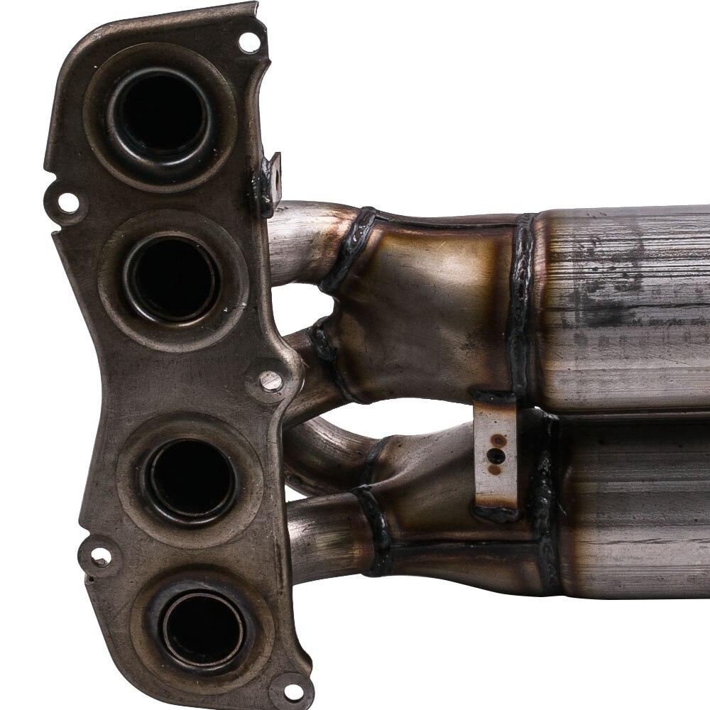 New Catalytic Converter For Toyota Rav4 20l 2001 2002 2003 Exhaust Manifold W Gasket