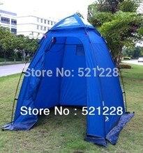 Top quality on sale Dressing change dress changing room shower shower tent outdoor camping shift toilet huge super large tent
