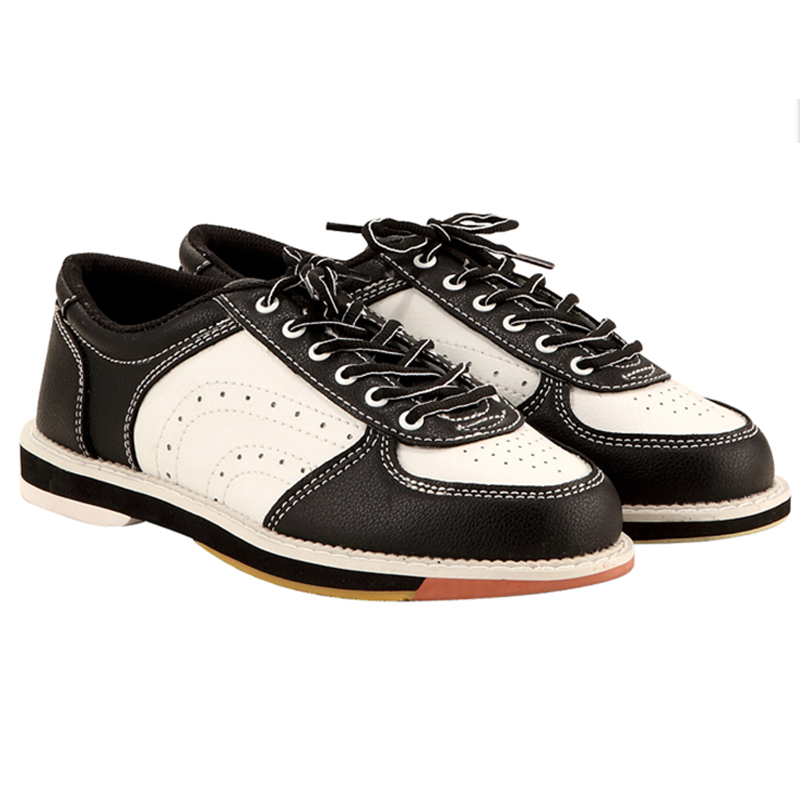 Top SaleÅBowling-Shoes Slip-Sneakers Professional Men Skidproof-Sole 011 Sports Unisex Womenß