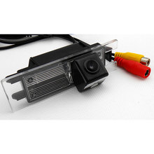 HD CCD Car Rear View Backup Reverse Camera for Opel Antara Vivaro Meriva Corsa Astra Zafira