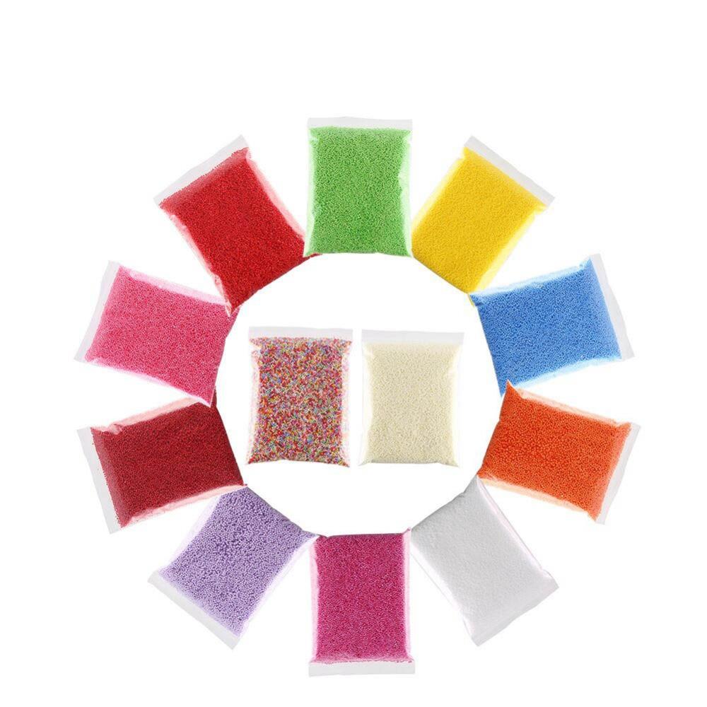 CCINEE 5G Small Foam Ball One Bag Styrofoam Mini Beads Balls Crafts