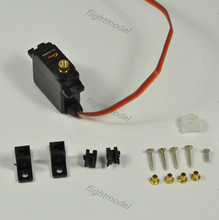 22g/ 4.6kg/ .14 sec Corona Small Servo CS-238MG Metal Gear Micro RC Servo 29x13x30mm